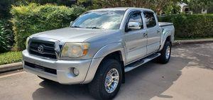 2007 Toyota Tacoma for Sale in San Antonio, TX