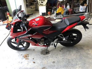 2014 Honda CBR300R for Sale in Columbus, MS