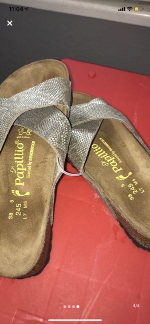 Birkenstocks Papillio for Sale in Aurora, CO