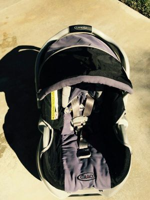 Graco Boys Car seat for Sale in Los Angeles, CA