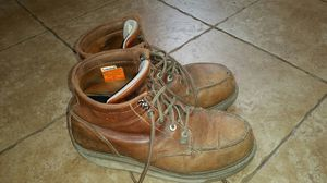 Timberland PRO Barstow Wedge Alloy toe work boots for Sale in Escondido, CA