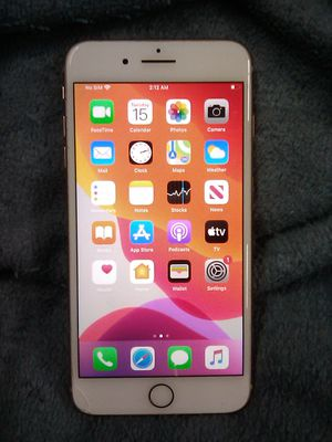 Blacklisted 64gb iPhone 8 for Sale in Cornelius, OR