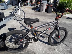 """CGBIKECO Freestyle BMX bike with 20"""" tires. $60 firm. for Sale in Wesley Chapel, FL"""