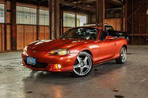 2005 Mazda MX-5 Miata for Sale in Seattle, WA