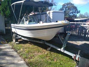 Great boat for sale for Sale in Jacksonville, FL