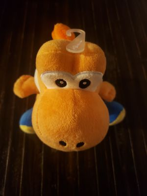 Yoshi Plush Brand New Stuffed Animal for Sale in Las Vegas, NV