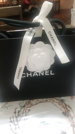Small chanel gift bag for Sale in Bellflower, CA