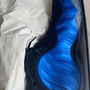 Nike air Foamposite xx 20th for Sale in Atlanta, GA