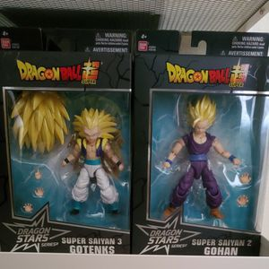 Dragon Ball DBZ DragonBall Dragon Stars! for Sale in Los Angeles, CA