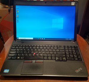 Lenovo Lapto for Sale in Ridgefield, NJ