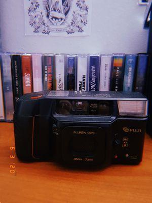 Fuji 35mm camera for Sale in Los Angeles, CA