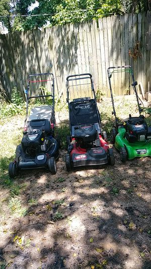 1 lawnmowers for Sale in Columbus, OH