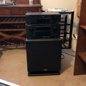 Entertaining System for Sale in Arlington, VA