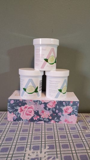 Almay eye makeup remover pads for Sale in Attleboro, MA