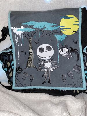 The Nightmare Before Christmas Messenger Bag for Sale in Surprise, AZ