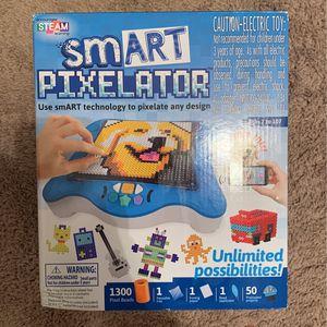 Brand New Smart Pixelator for Sale in Columbia, SC