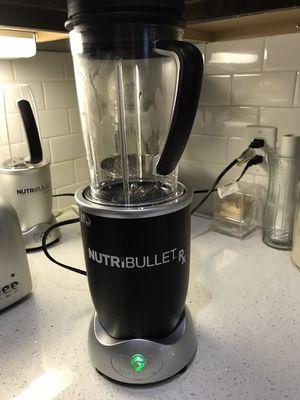 Nutty Bullet blender for Sale in Katy, TX