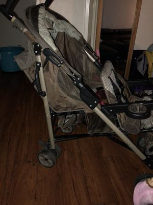 Double stroller for both gender for Sale in Compton, CA