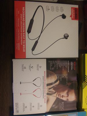 Wireless Bluetooth top quality for Sale in West Monroe, LA