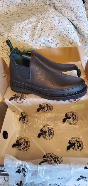 Georgia Boots BRAND NEW for Sale in Tacoma, WA