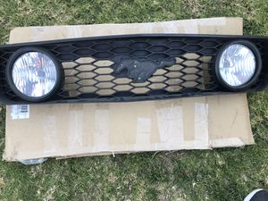 2005 2006 2007 2008 2009 05 06 07 08 09 Ford Mustang gt grill for Sale for sale  Long Beach, CA