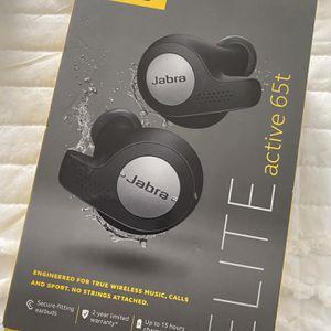 Jabra Elite Earbuds for Sale in New Britain, CT