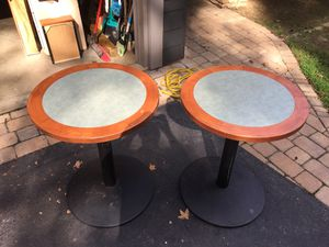 Pub tables for Sale in Youngsville, NC