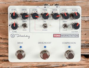 Keeley Tone Workstation for Sale in South Gate, CA