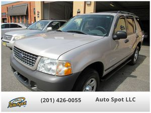 2004 Ford Explorer for Sale in Garfield, NJ