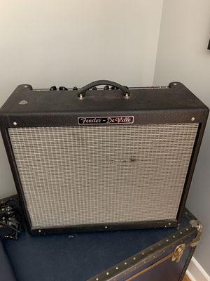 Fender Hot Rod Deville 212 III 60 watt guitar amp for Sale in La Crescenta-Montrose, CA