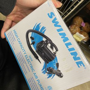Slimline Electric Air Pump for Sale in Chico, CA