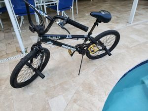 Mongoose Bmx bike for Sale in Hollywood, FL