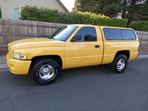 1999 Dodge ram sport 78k original miles for Sale in Yuba City, CA