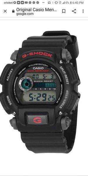 G shockg shock in great condition for Sale in Los Angeles, CA