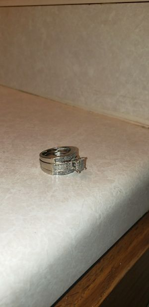 Wedding/Engagement ring for Sale in Oklahoma City, OK