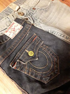True Religion size 26 womens bootcut jeans. for Sale in Dallas, TX