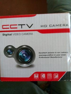 CCTV digital video camera 2.8 mm wide angle lens for Sale in Missoula, MT