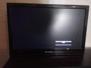 19 in Flat Screen TV for Sale in Lawton, OK