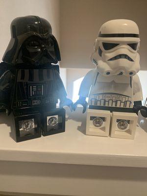 Star Wars Flashlights for Sale in Puyallup, WA