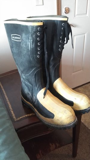 LACROSSE work boots for Sale in Columbus, OH