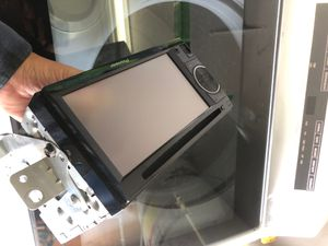 Pioneer Double Din Stereo Deck For Parts Only for Sale in San Diego, CA