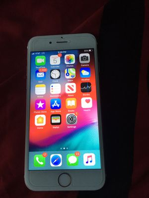 iPhone 6s unlocked for Sale in Rock Hill, SC