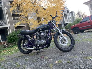 75 Honda cb750 for Sale in Tumwater, WA