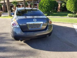 2010 Nissan Altima clean title for Sale in Scottsdale, AZ