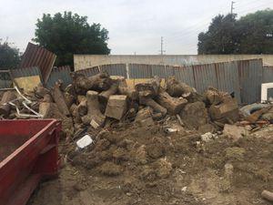 Free firewood for Sale in Santa Ana, CA