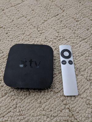 Apple TV 3rd Generation for Sale in Bellevue, WA