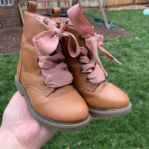 Cat & Jack Toddler Boots for Sale in Newark, CA
