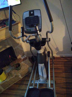 elliptical horizon machine for Sale in Dallas, TX