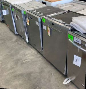Dishwasher Liquidation Sale 🤩🤩🤩 HSIE for Sale in Rancho Cucamonga, CA