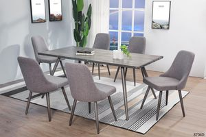 Ramsey Dining Table Set for Sale in Houston, TX